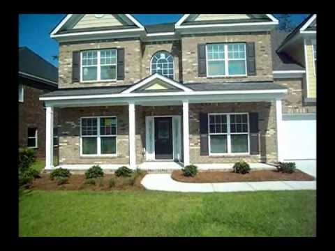 Fortress builders custom one story new home in columbia sc for Custom home builders lexington sc
