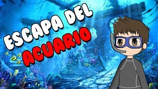 ESCAPE THE ACUARIO ? Roblox Escape the Aquarium