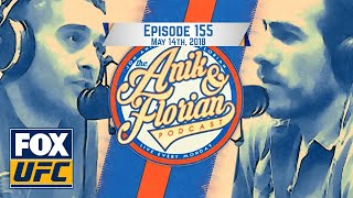 UFC 224 Recap: Nunes v. Pennington | EPISODE 155 | ANIK AND FLORIAN PODCAST