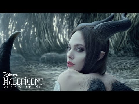 Disney S Maleficent Mistress Of Evil Prey Spot Youtube
