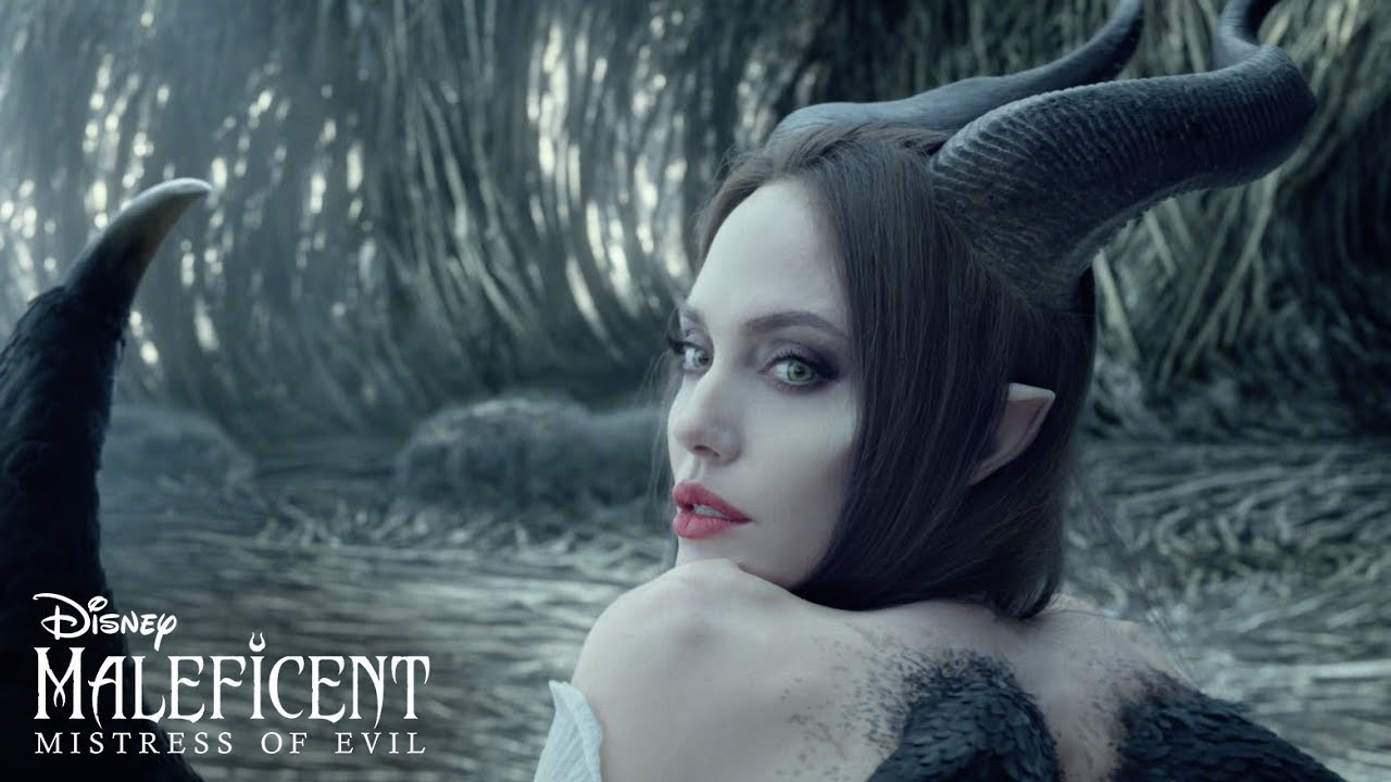 Disney S Maleficent Mistress Of Evil Prey Spot