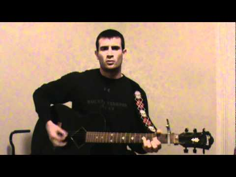 Blake Shelton - I Don't Care (cover) mp3