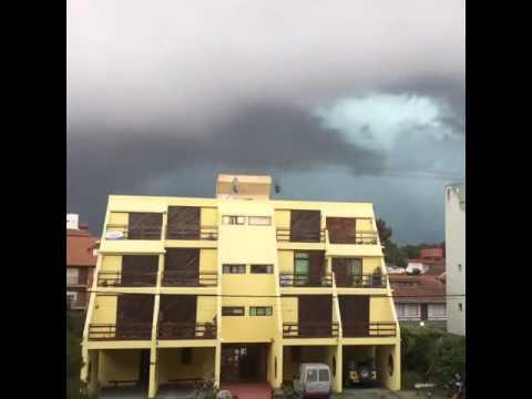 Arcus cloud timelapse Villa Gessel, Argentina 30 minutes ago