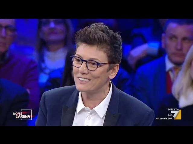 Nemesi presenta: Imma Battaglia