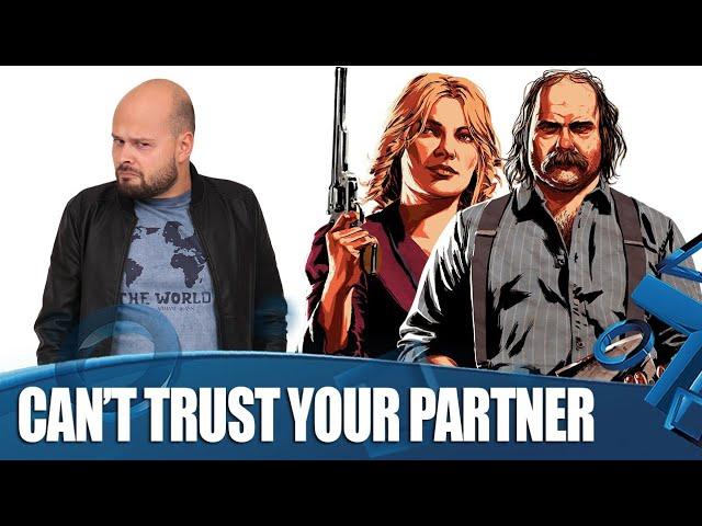 7 señales de que no puedes confiar en tu socio cooperativo + vídeo