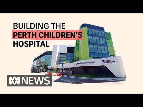 From million-dollar blowouts to poisoned water: The saga of Perth Children's Hospital | ABC News