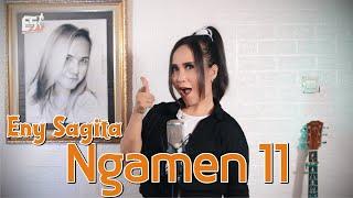 Download lagu Eny Sagita - Ngamen 11 (Jandhut Version) [OFFICIAL]