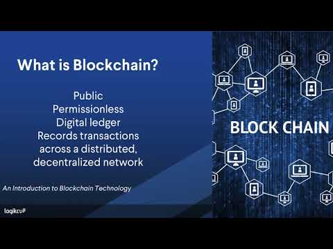 Blockchain and the Law:  What Lawyers (and Their Clients) Need to Know