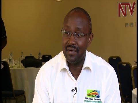 Standard gauge railway: Uganda officials say work on Malaba-Kampala route to begin soon