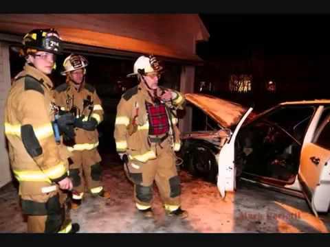2009 Tribute - Fort Johnson Vol Fire Company 214