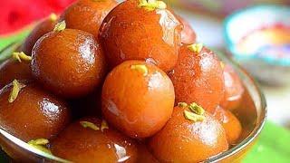 खव्याचे गुलाब जामून |gulab janun | Sweet dish |