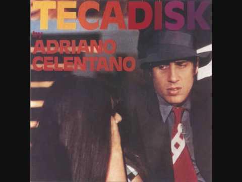 Adriano Celentano- When