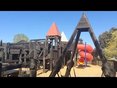 Great Playgrounds - Moama & Echuca Adventure Playpark (New South Wales)