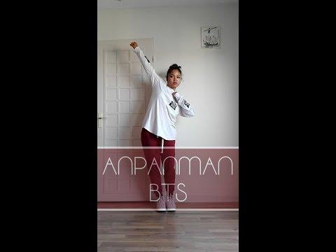 Anpanman - BTS (방탄소년단) Dance