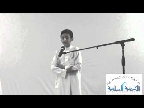Sameer Zaki-Islamic Academy of Burlington County