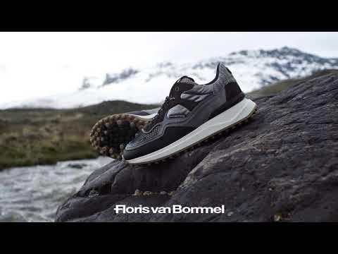 Floris van Bommel Spring top 5 - Witte sneakers from YouTube · Duration:  1 minutes