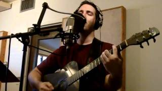 Arms of a Woman - Amos Lee (Cover by Matt Bauer)