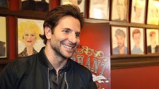 Bradley Cooper Introduces Broadway to Joseph Merrick and The Elephant Man