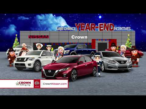 crown-nissan-year-end-big-event