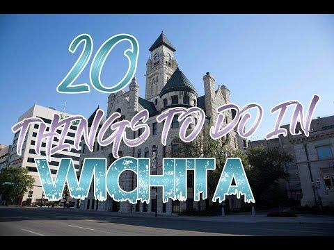 Top 20 Things To Do In Wichita, Kansas