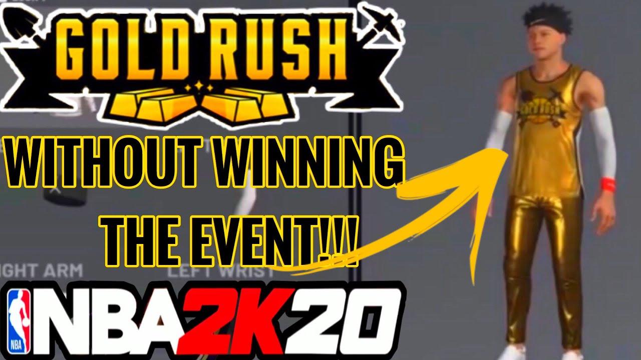 Gold Rush Free
