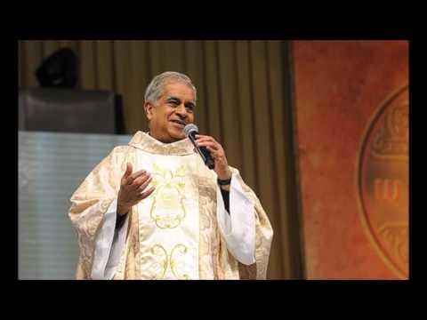 08 - Padre Rufus - Pai Nosso, chave da cura total