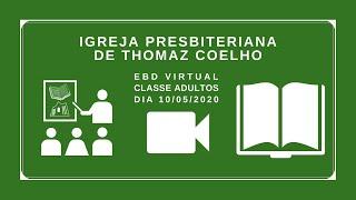 EBD - 10/05/2020