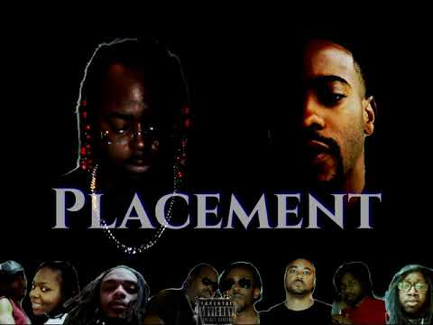 Blake B: Placement (feat. Asce Mitch, G.White, Pudge & Q) (V