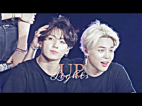 Download Lagu ➤ jikook • lights up MP3