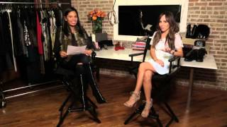 Latina Fashion Closet: Lilliana Vazquez On Her Personal Style (Part 2)