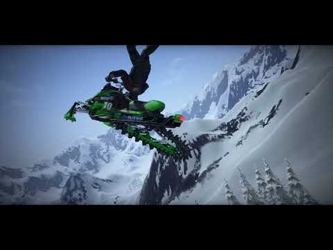 Snow Moto Racing Freedom - Video