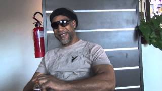 Interview with Dj Kool Herc & Cindy Campbell