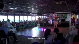 Repeat youtube video Victory Casino Cruise , bikini contest, part one