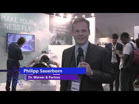 Feedback From The Expo Floor - Dr. Werner & Partner