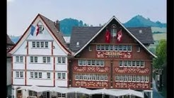 Karen Brown's Romantik Hotel Santis, Appenzell, Switzerland