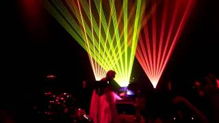Ghostland Observatory- Give Me the Beat