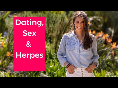 Does Dating Mean Sex Especially With Herpes?