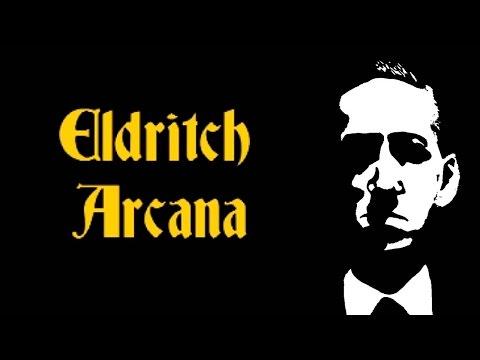 Eldritch Arcana |