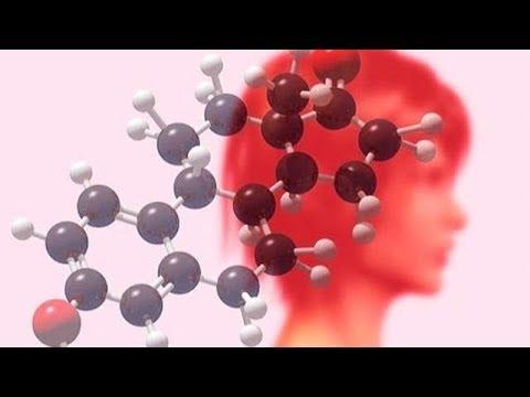 Гормоны Химия нашего тела Документальный фильм