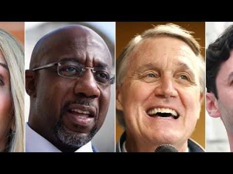 David Perdue, Georgia Senate Race 2020 Loser, Returns For 2022 Loss Against Senator Warnock