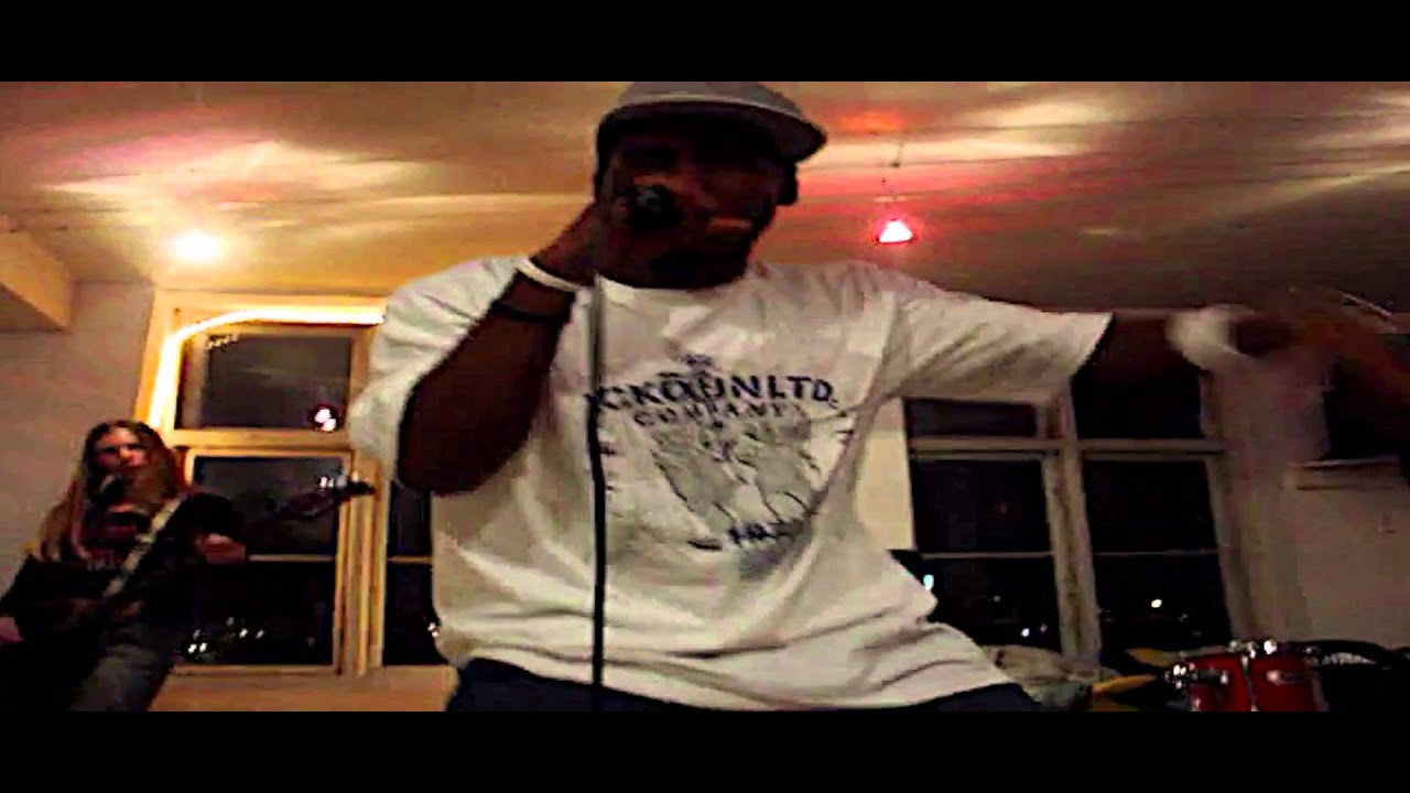 Download Borees & Malik with The Good Seeds - Ren Besked / Bus A Rhyme Live In Studio / Live @ Basement 2006