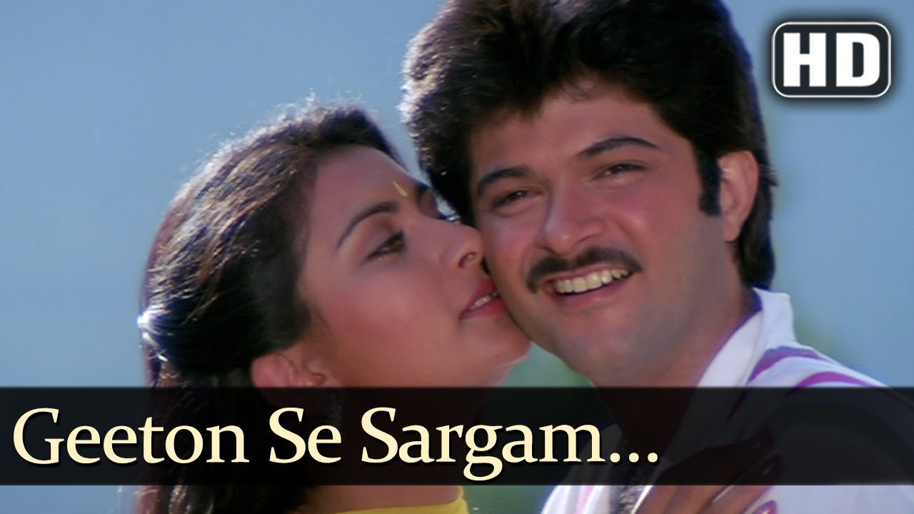 hindi gana chahiye video