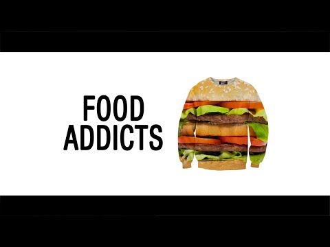 Food Addiction: Inside Food Addicts in Recovery Anonymous - The Feed