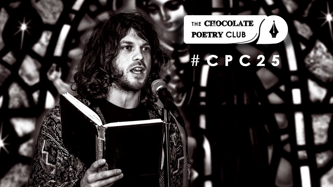 Yack! Review: The Chocolate Poetry Club | Yack! Magazine