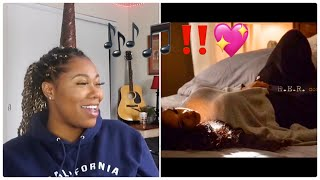 H.E.R - Comfortable (Official Audio) 🔥Reaction