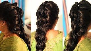 EASY Everyday Hairstyle Ideas Long Hair | Latest Hair Styles 2018
