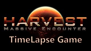 Harvest: Massive Encounter(TimeLapse Game)