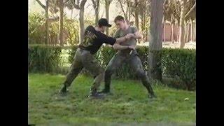 El Cuchillo de Combate