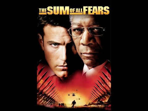 The Sun Of All Fears или Цена Страха
