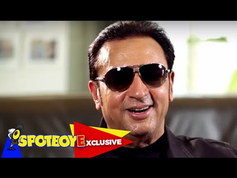 Gulshan Grover's EXCLUSIVE Interview with SpotboyE | BAD MAN